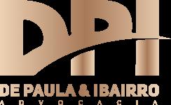 De Paula & Ibairro Advocacia - Logo